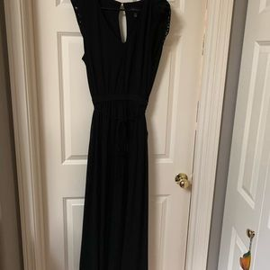 Lane Bryant Black Dress. 18/20
